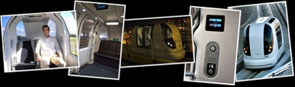 View London's Heathrow Airport Taxis