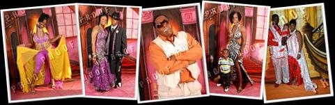 View Ghetto Prom 2009