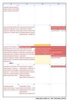 kalendar_vikend