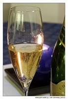champagne-svicka