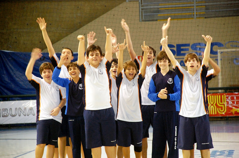 Copa TV Tribuna de Handebol – 2010