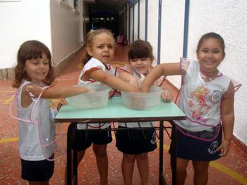 Órgão dos Sentidos 2010 – Tato e Paladar – Unidade 2 Educação Infantil