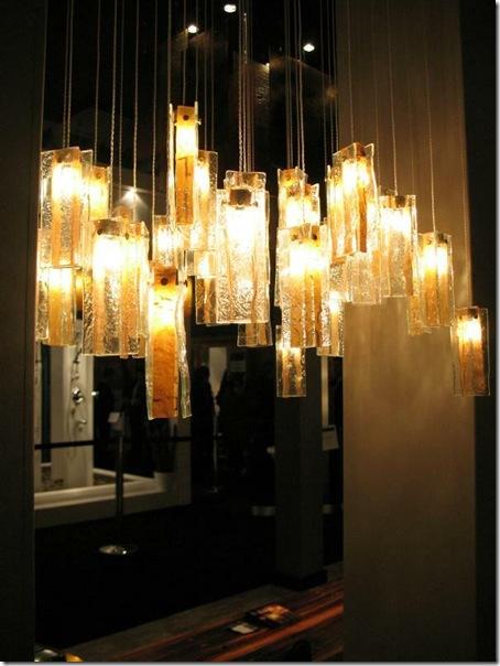 chandelier am studio 2