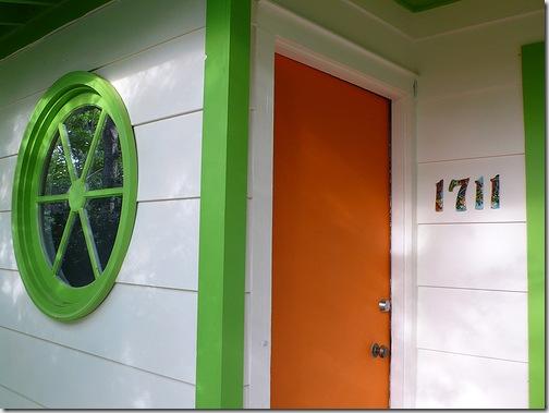 orange green flickr