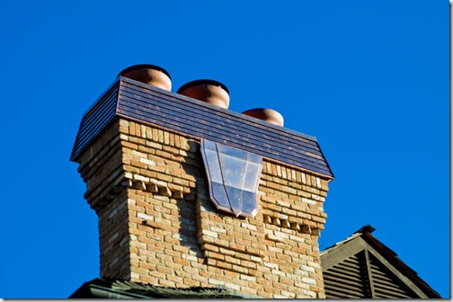 chimney copperexclusive
