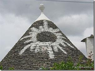 trullo symbols panoramio 2