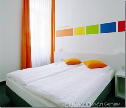 Colourful Room 1