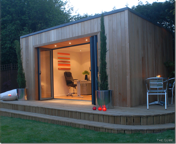 garden room the qube 2