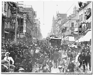 yonge_street 1901 archives gov on