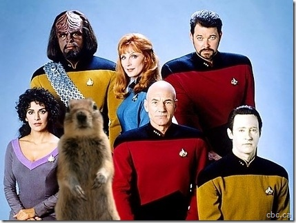 crasher star trek