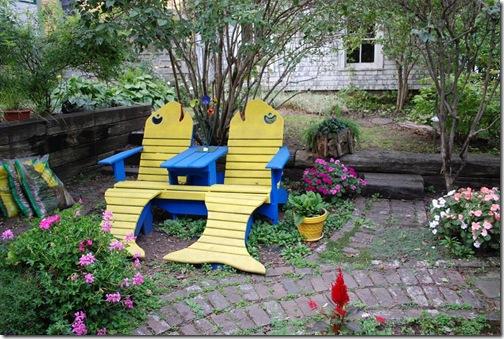 fish bench 2