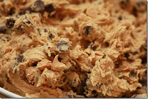 cookie dough flickr