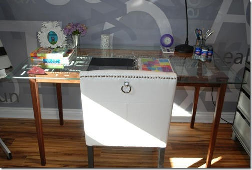 RS desk 2