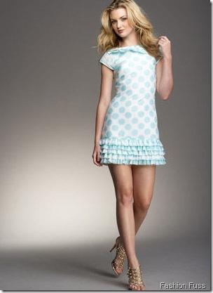 dress fashion fuss