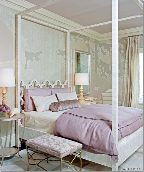 modern-chic-bedroom-beige-purple-lilac-fairytale thelennoxx
