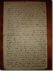 Spurgeon-Letter2