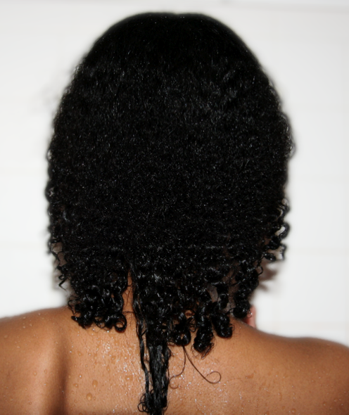 The gallery for \u0026gt; Keratin Treatment On Black Hair