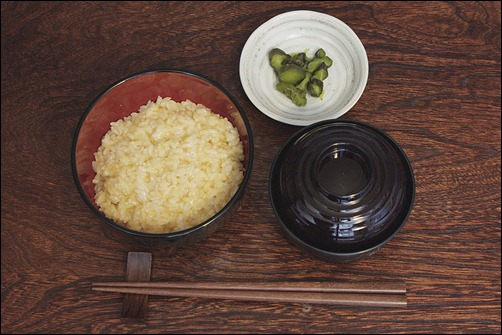 اكل اليابان