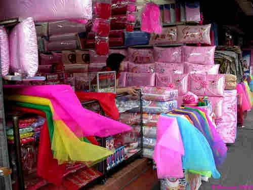 سوق بانكوك