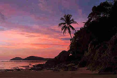 صور رائعة لطبيعة تايلاند