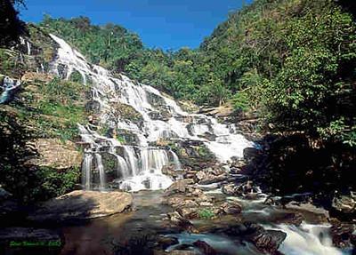 شنغماي تايلاند