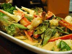 اكل تايلاندي