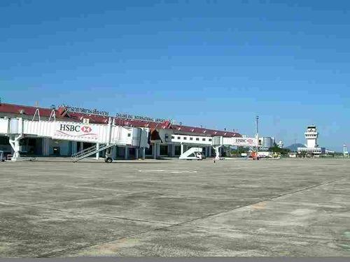 مطار شانج راي