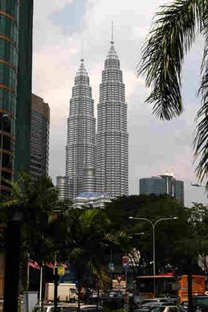 اجمل صورة لماليزيا