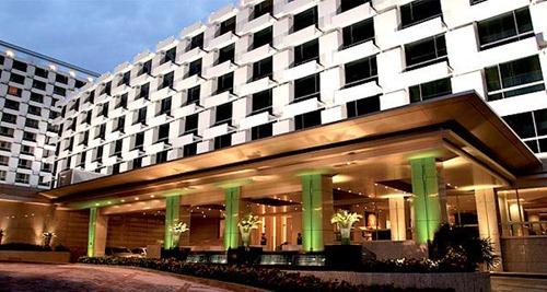 فندق في بانكوك