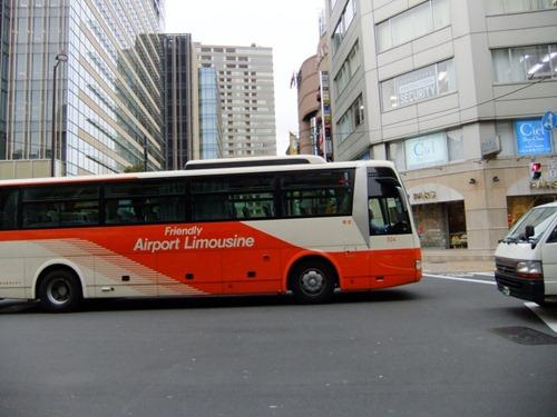 المواصلات في اليابان