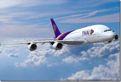 المسافر الي تايلند