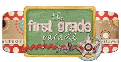 FirstGradeParadeHeader