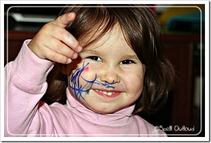 toddlerbodyart