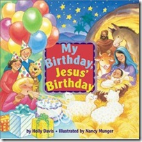 My Birthday, Jesus Birthday