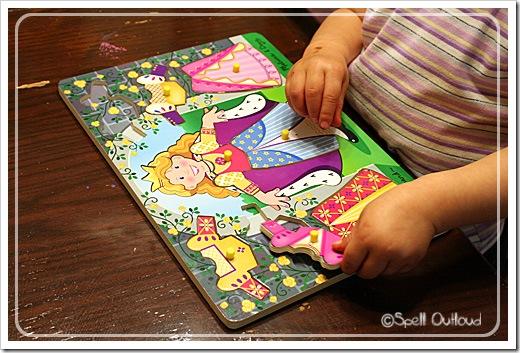 princesspuzzle