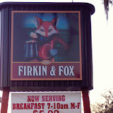 Pictures - Firkin & Fox