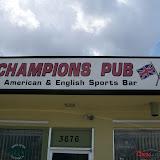 Pictures - Champions Pub