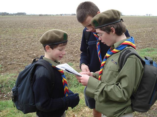 Scouts de Chavagnes
