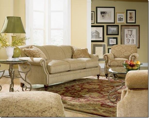 Rowe Hanover sofa
