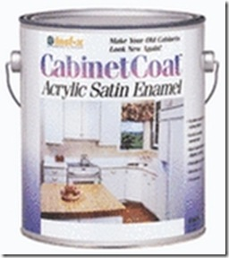 Painting laminate cabinets southern hospitality for Best primer for painting kitchen cabinets