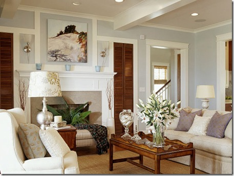 5 Decorating Tips for a More Beautiful Room - Southern Hospitality ...