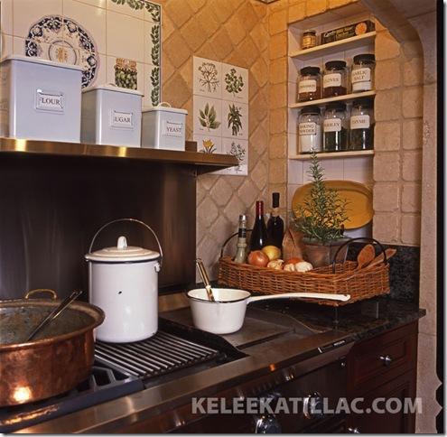 Kelee kitchen stove