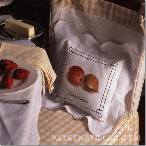 Kelee Pillow