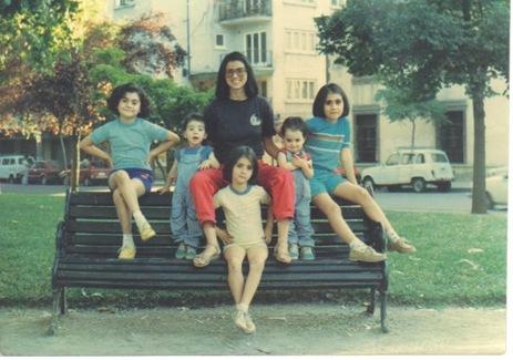 Mujeres Aravena Garay