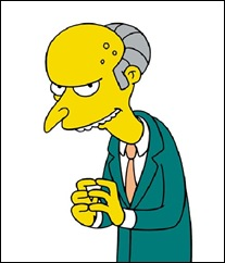 mrburns