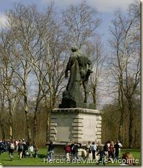 Hercule de Vaux-le-Vicomte