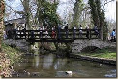 Fontainebleau Vaux le Vicomte Blandy les Tours Rando des trois chateaux