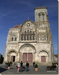 Basilique Sainte Madeleine
