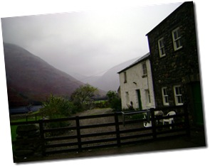 Wasdale Head Farm