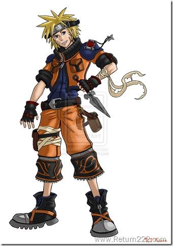 Kingdom_Hearts_Naruto_Colors_by_arvalis